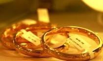 Giá vàng giảm gần 200.000 đồng/lượng vào cuối tuần