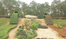 Hà Tĩnh: Ngang nhiên xây dựng Khu du lịch sinh thái không phép