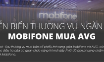 Infographic: Diễn biến thương vụ ngàn tỷ MobiFone mua AVG