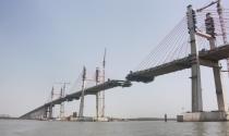 Quảng Ninh: Hợp long cầu Bạch Đằng nghìn tỷ vào dịp 30/4