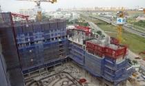 Vượt tiến độ xây dựng – Jamila kiến tạo tiêu chuẩn mới