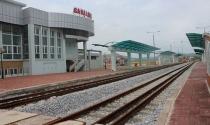 Dự án đường sắt Yên Viên - Cái Lân đội vốn hơn 2.000 tỷ đồng