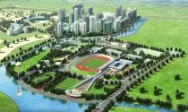 Keppel Land thâu tóm toàn bộ dự án Saigon Sports City
