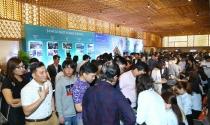 Khang Điền và những con số ấn tượng với dự án căn hộ Jamila