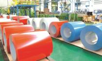 Miễn thuế tự vệ tôn màu nhập khẩu cho 11 doanh nghiệp