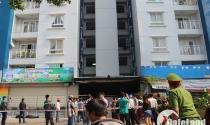 Thủ tướng chỉ đạo khẩn về vụ cháy chung cư làm 13 người chết