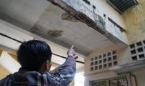 TP.HCM: Hàng chục chung cư đang run rẩy