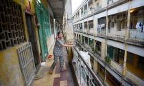 TP.HCM: Phá dỡ, xây mới 10 chung cư cũ