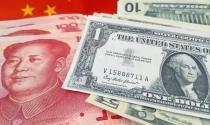 Trung Quốc vẫn là chủ nợ nước ngoài lớn nhất của Mỹ