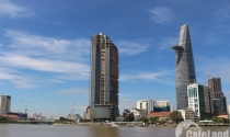 6.110 tỷ đồng là mức khởi điểm đấu giá Sài Gòn One Tower