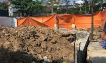 Đình chỉ công trình xây dựng trái phép trong khu vực 1 di tích Lục Bộ