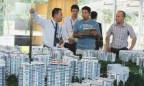 Giao dịch bất động sản tại TP.HCM giảm 7,14% so với quý 4/2017