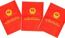 Hà Nội kiến nghị cấp sổ đỏ cho đất chuyển nhượng bằng giấy tay
