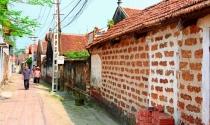 """""""Nóng"""" chuyện bảo tồn ở làng cổ Đường Lâm"""