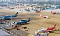 Phó Thủ tướng chỉ đạo sớm hoàn thiện hồ sơ điều chỉnh quy hoạch sân bay Tân Sơn Nhất