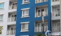 Sau vụ cháy Carina, dân chung cư sống trong sợ hãi