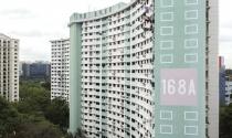 Giá nhà ở Singaore tăng mạnh, khoảng 2 triệu đô Singapore/căn
