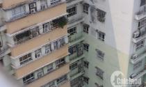 Sau những vụ cháy, công tác phòng cháy nhiều chung cư vẫn rất sơ sài