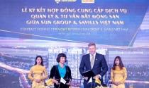 Sun Group chọn Savills Việt Nam quản lý dự án Sun Grand City Ancora Residence