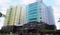 Dự án bỏ hoang LOD Buiding nằm trên 'đất vàng' Trần Thái Tông
