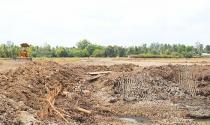 Bán đất mặt ruộng - Lợi bất cập hại
