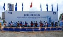 4.800 tỷ đồng khởi công dây chuyền 2 nhà máy xi măng Tây Ninh