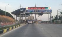 Nhà đầu tư đề xuất Nhà nước chi 2.800 tỷ mua lại dự án BOT Thái Nguyên – Chợ mới