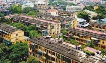 Cải tạo chung cư cũ: Nhà cũ nát, vẫn đòi đền bù cao
