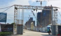 Chủ đầu tư Cocobay Đà Nẵng nói gì khi bị phạt vì xây dựng không phép?