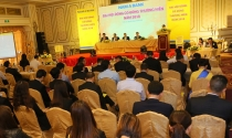 ĐHCĐ Nam A Bank 2018: Chia cổ tức 11% bằng cổ phiếu, có Tổng giám đốc mới