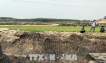 Kon Tum chấn chỉnh tình trạng khai thác đất tràn lan ở huyện Ngọc Hồi