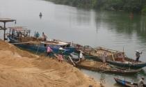Phó Thủ tướng chỉ đạo Bộ Công an xử lý nạn khai thác cát trái phép
