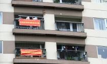 Tòa nhà Victoria: Ban Quản trị quay lưng với cư dân