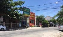 'Bão sốt đất' đã tạm tan ở Vân Phong