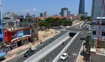 Đà Nẵng: Xây cầu đi bộ phía đông hầm chui Điện Biên Phủ - Nguyễn Tri Phương