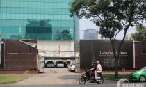 """""""Đất vàng"""" làm bãi giữ xe giữa trung tâm Sài Gòn bị đề nghị thu hồi"""