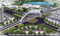 Hải Phòng: Khởi công cầu vượt 360 tỷ đồng