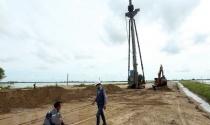 Sau 3 năm khởi công, dự án Becamex Bình Phước chưa thể giải phóng xong mặt bằng
