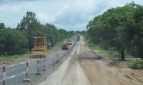 Cà Mau: Hoàn thành đoạn đường Năm Căn – Đất Mũi trong tháng 6/2018