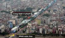 Hà Nội: Cương quyết cưỡng chế, xử lý tận gốc vi phạm trật tự đô thị