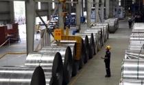 Khánh thành nhà máy thép hơn 1.000 tỷ đồng của Hoa Sen tại Yên Bái