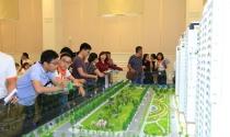 Sôi động thị trường căn hộ hơn 1 tỷ đồng tại khu Nam TP.HCM