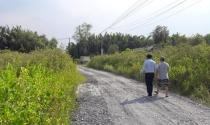 """15 năm tồn tại một dự án 3 """"không"""" ngay giữa trung tâm quận"""