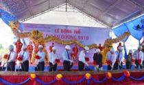 Bà Rịa – Vũng Tàu: Khởi công xây dựng đường 991B gần 4.000 tỷ đồng