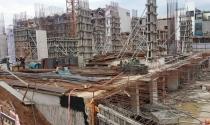 """Bất động sản 24h: Dân """"mất ăn mất ngủ"""" vì sát dự án cao tầng đang thi công"""