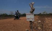 Đất nông nghiệp được rao bán tràn lan tại Phan Thiết