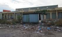 Người dân bức xúc khi khu đô thị thành bãi chứa rác