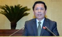 Điểm tin sáng: Bộ trưởng GTVT trả lời chất vấn
