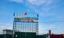 Dự án lấn biển Nha Trang trái phép sẽ thành công viên công cộng
