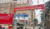 Hà Nội: Dự án Tabudec Plaza chưa có nghiệm thu PCCC đã đưa cư dân vào ở